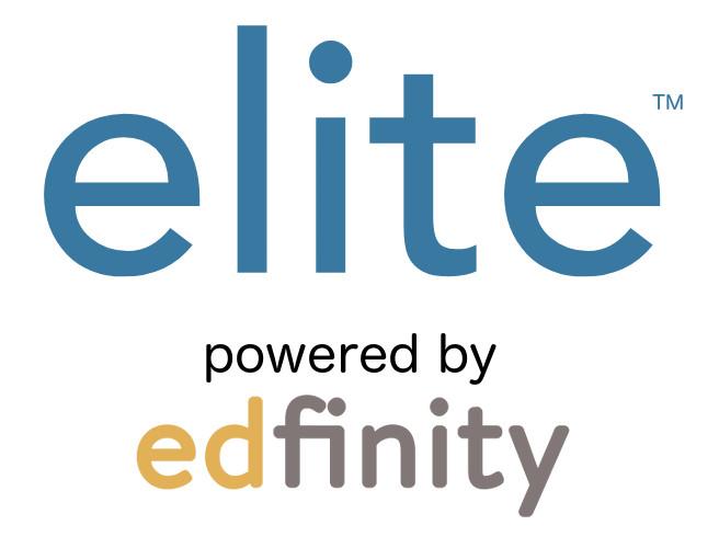 Powered by Edfinity